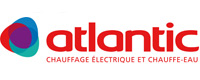 atlantic climatisation logo