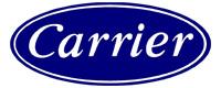 carrier climatisation logo