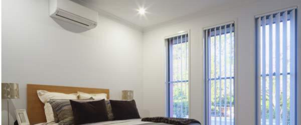 clim chambre