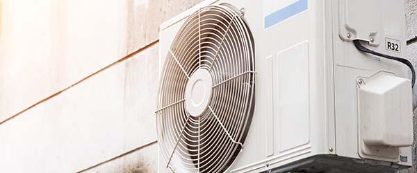 climatisation exterieur thermique