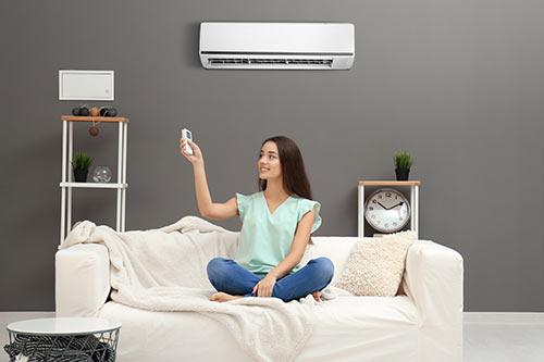 climatisation maison multisplit