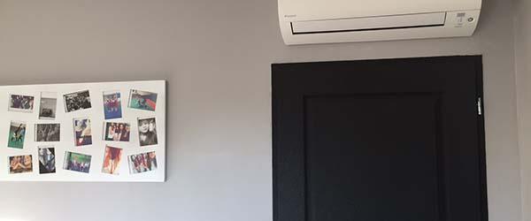 climatisation maison solaire