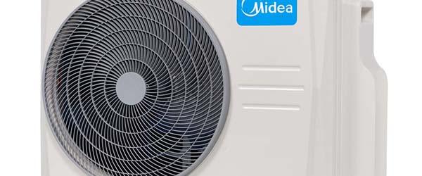 climatisation midea