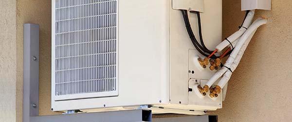 climatisation reglementation pose