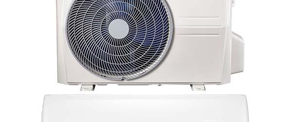 climatisation reversible midea
