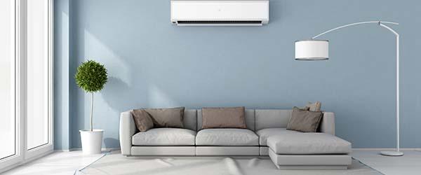 climatisation salon monosplit