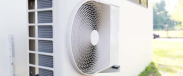 climatisation split exterieure