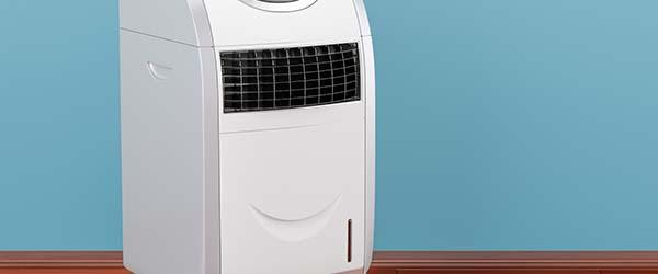 climatiseur monobloc blanc