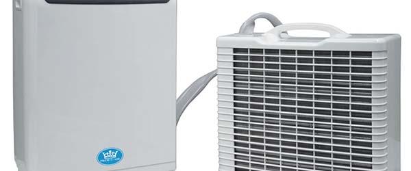 climatiseurs mobiles splits