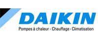 daikin climatisation logo