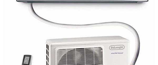 de longhi climatisation