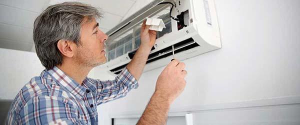 depanner climatisation