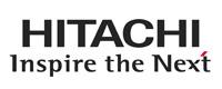 hitachi climatisation logo