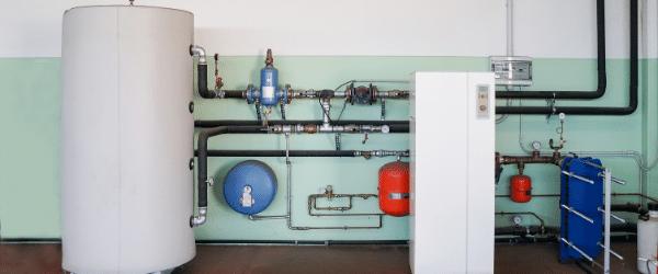 installation pompe chaleur air