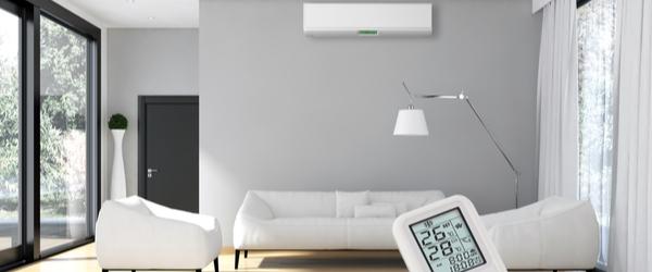 maison climatisée