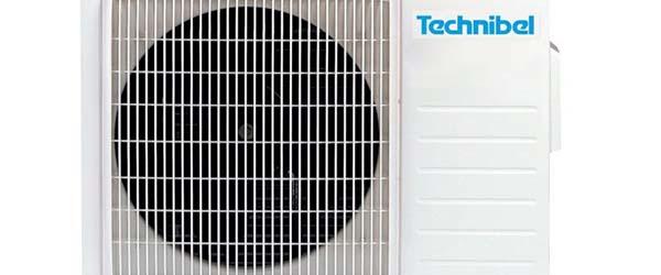technibel climatisation