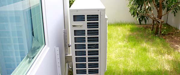 toshiba climatisation exterieure