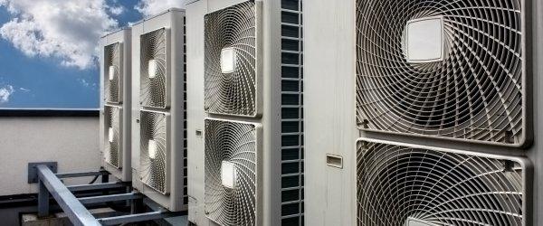 vrv climatisation